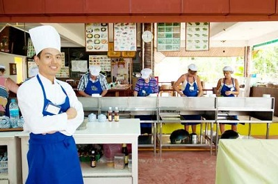 Phuket Educational Tours Thai Cooking