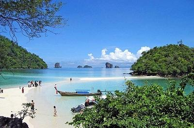 Phuket Island Tours to Krabi Islands
